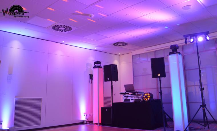 Mobiler DJ Bad Belzig
