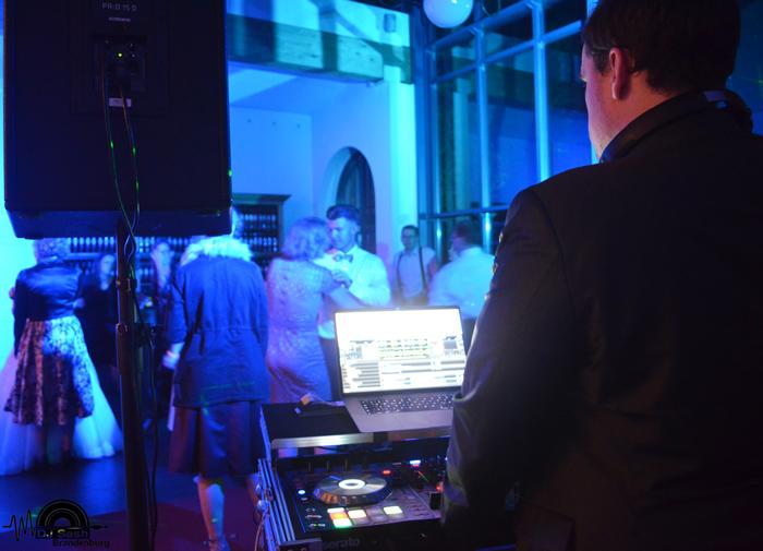 Hochzeits DJ Forst (Lausitz) Hochzeit