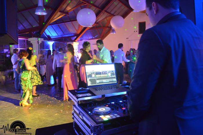 Hochzeits DJ Kremmen Hochzeit