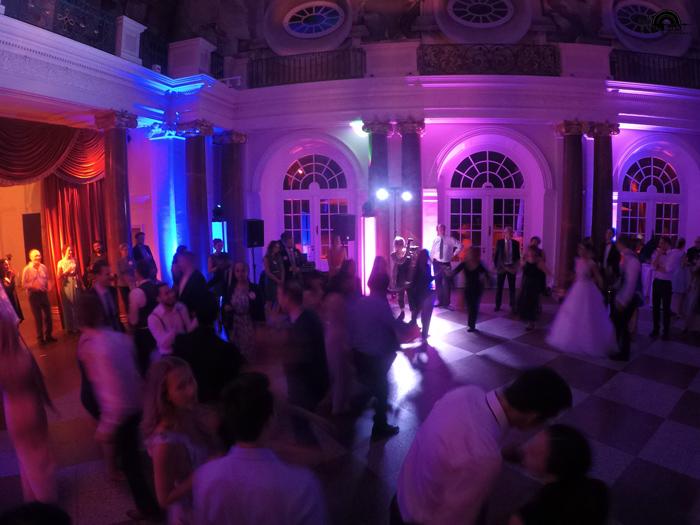 Hochzeits DJ Kyritz