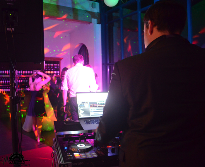 Hochzeits DJ Lübbenau Hochzeit