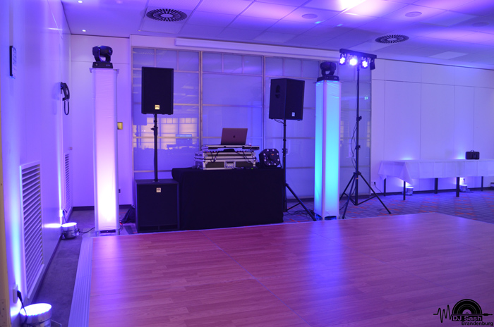 mobiler DJ Lübbenau