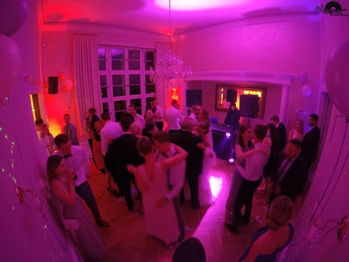 Party DJ Forst (Lausitz)