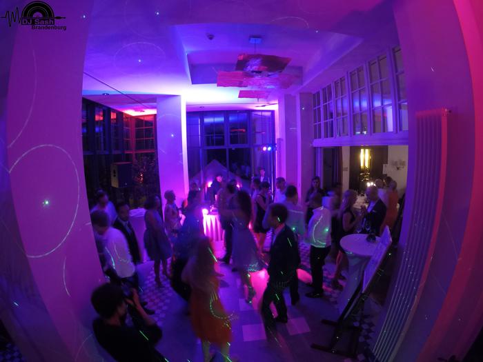 Event DJ Spreewald