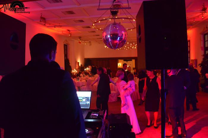 Hochzeits DJ Berlin Brandenburg