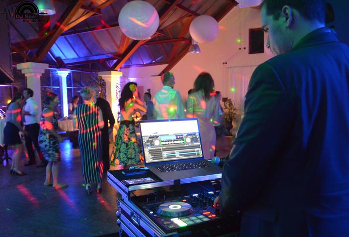 Hochzeits DJ Spreewald