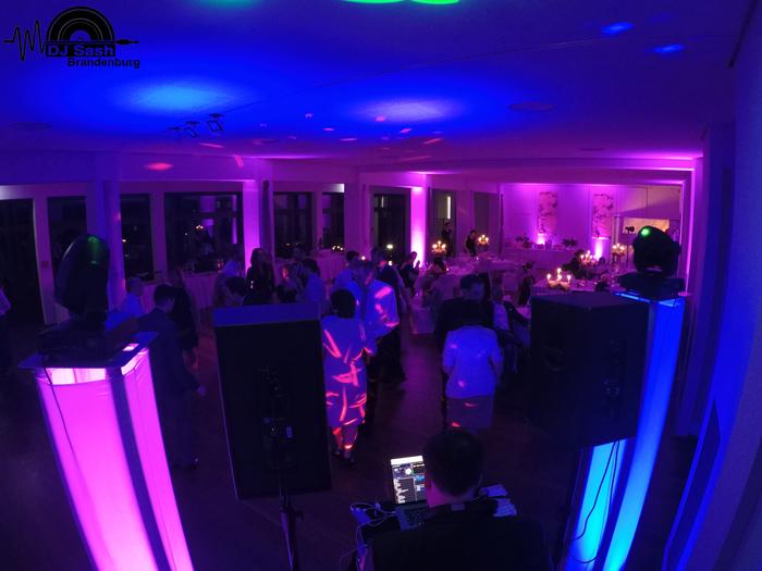 Party DJ Berlin Brandenburg