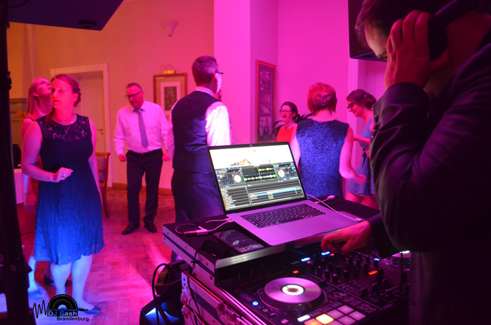 DJ Spremberg Hochzeit