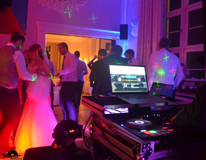 Hochzeits DJ Lübben