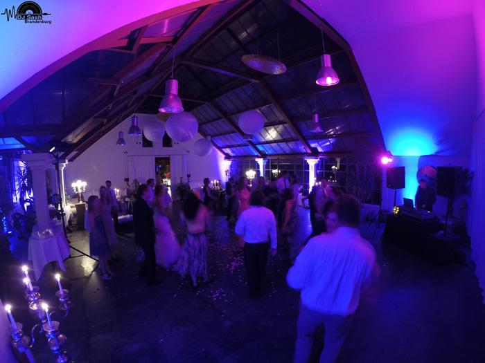 Hochzeits DJ Bad Liebenwerda Hochzeit