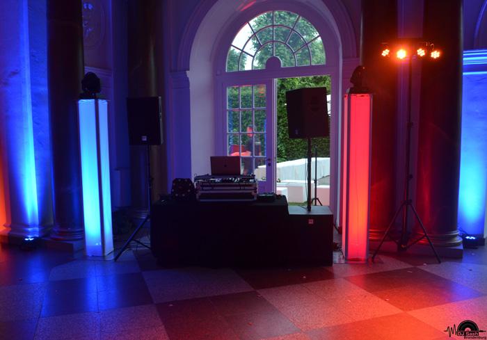 Mobiler DJ Senftenberg