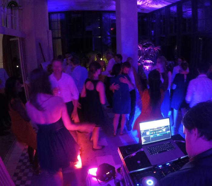 Hochzeits DJ Großräschen