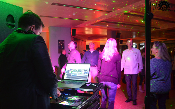 Event DJ Ahrensfelde