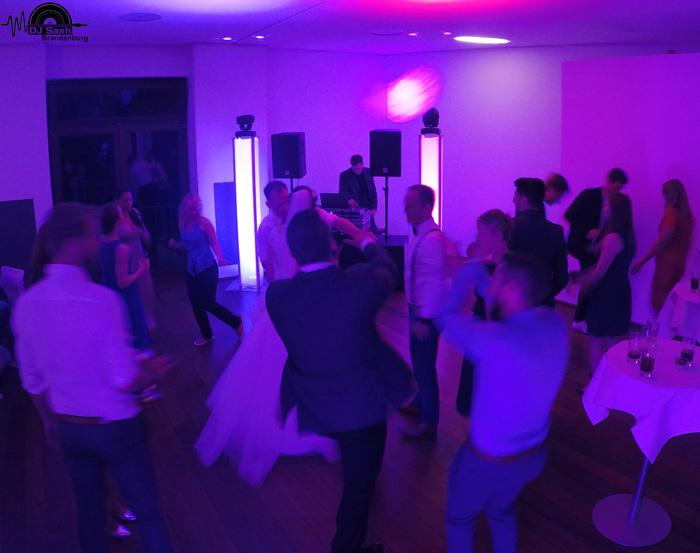 Hochzeits DJ Ahrensfelde