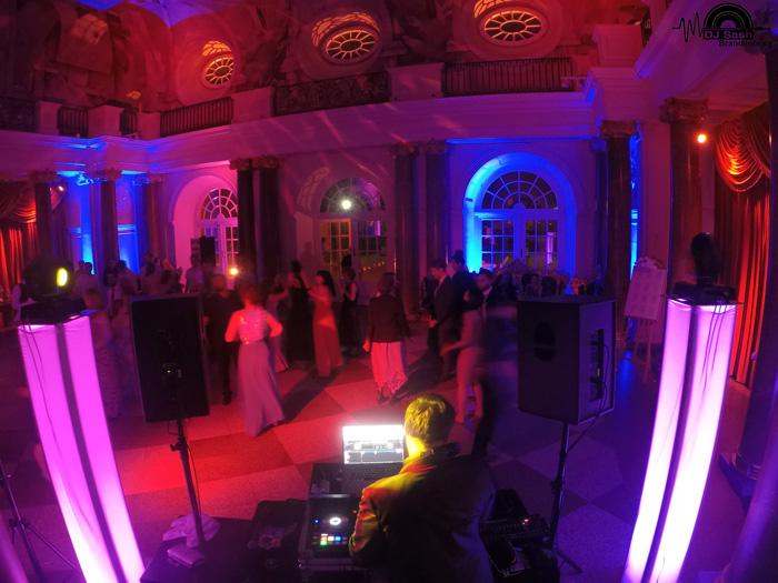 Hochzeits DJ Altdöbern