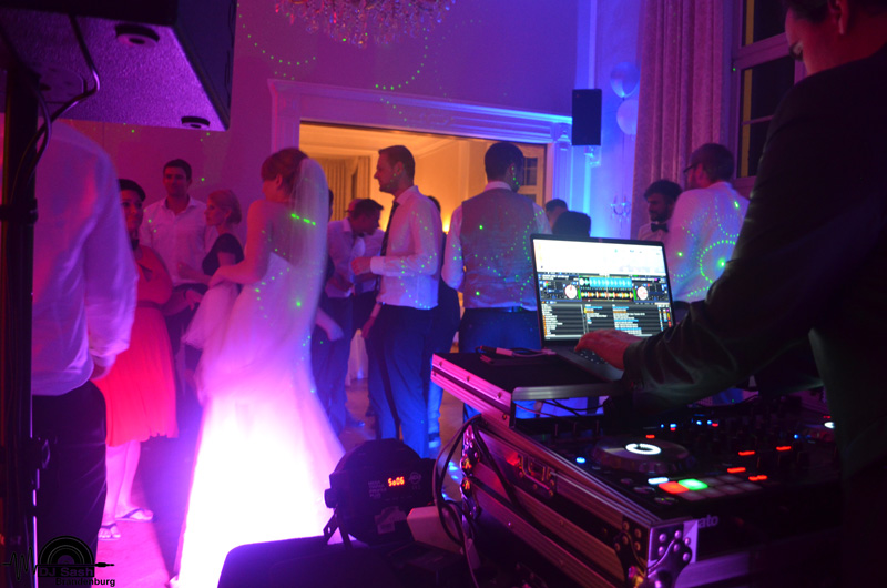 Event DJ Oranienburg