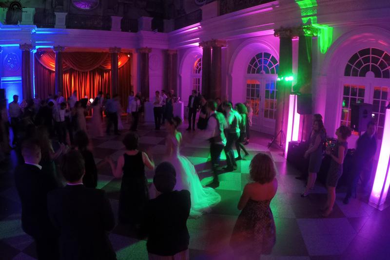 Hochzeits DJ Oranienburg