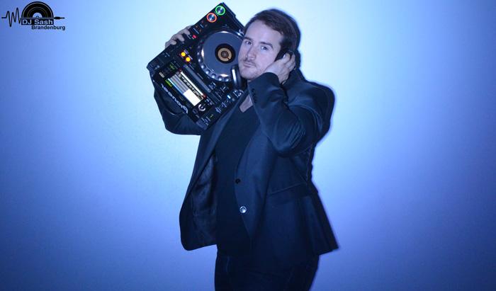 DJ Althüttendorf buchen