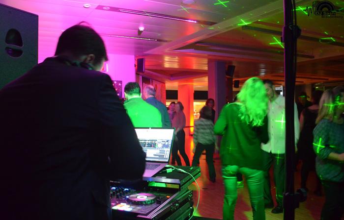 Event DJ Birkenwerder