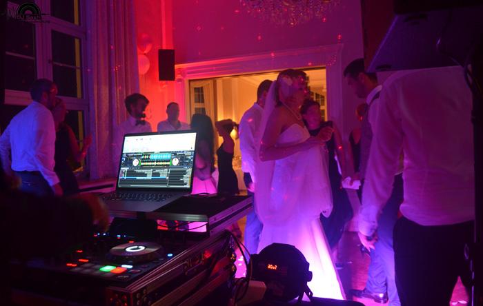Hochzeits DJ Althüttendorf