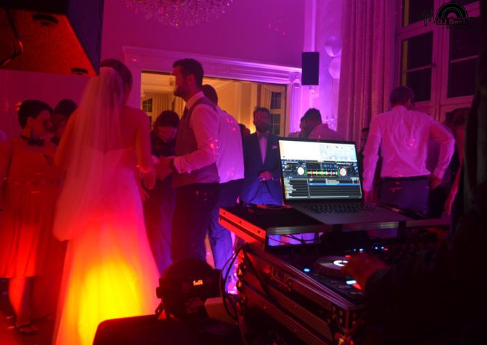 Hochzeit DJ Altlandsberg