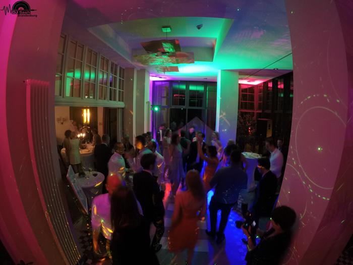 Hochzeits DJ Beeiltz Hochzeit