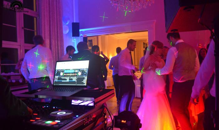 Hochzeits DJ Cottbus