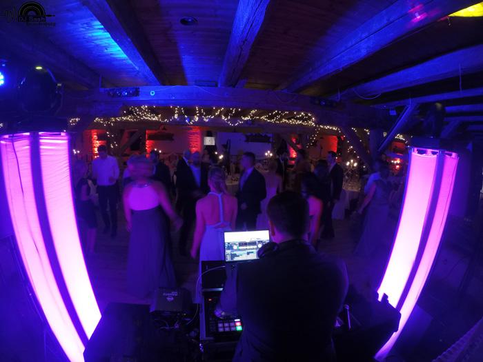 Event DJ Alt Tucheband