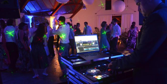 Event DJ Eisenhüttenstadt
