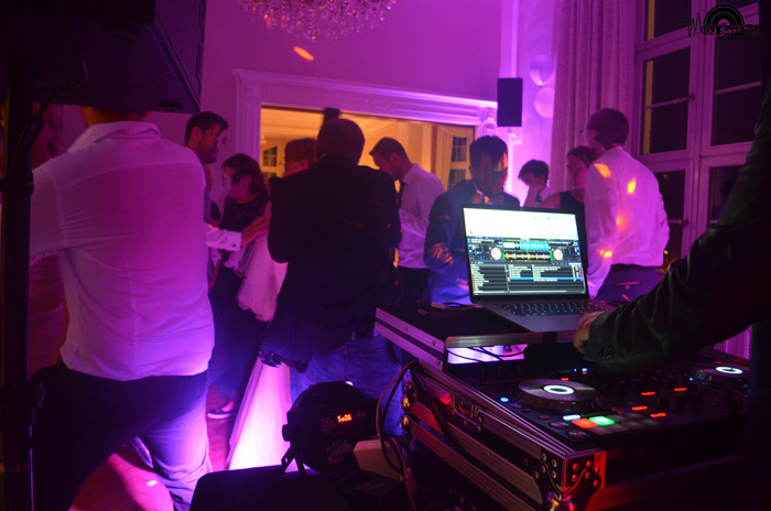 Hochzeits DJ Alt Tucheband