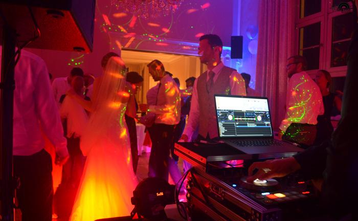 Hochzeits DJ Eisenhüttenstadt