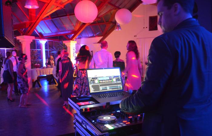 Hochzeit DJ Erkner