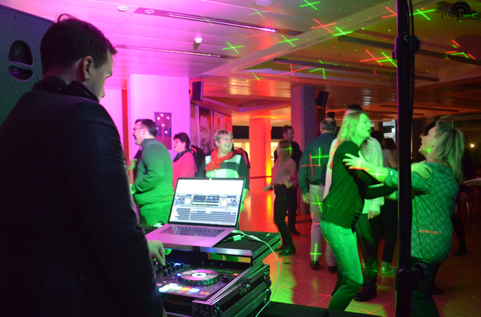 Event DJ Finsterwalde