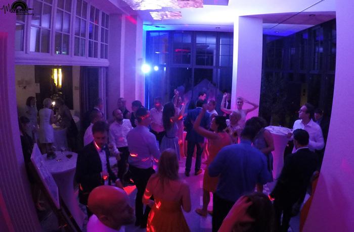 Hochzeits DJ Finsterwalde