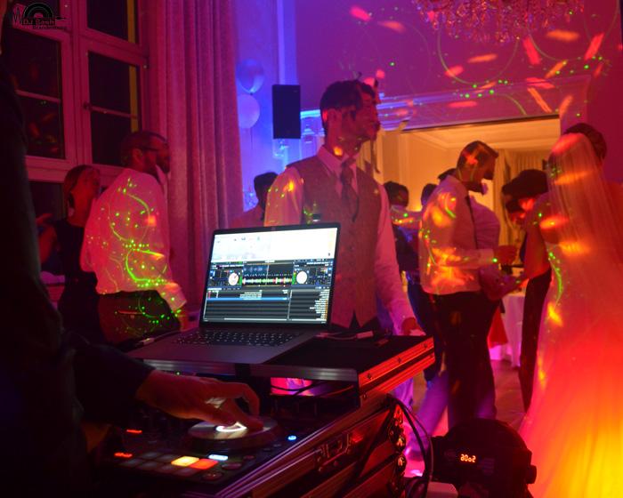 Hochzeits DJ Frankfurt (Oder)
