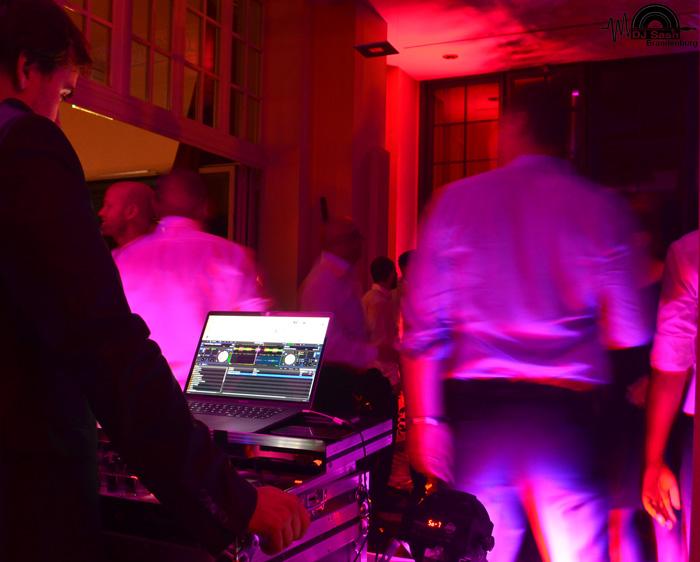 Hochzeit DJ Kleinmachnow