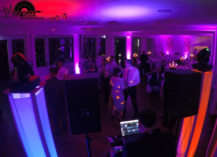 DJ Angermünde Hochzeit