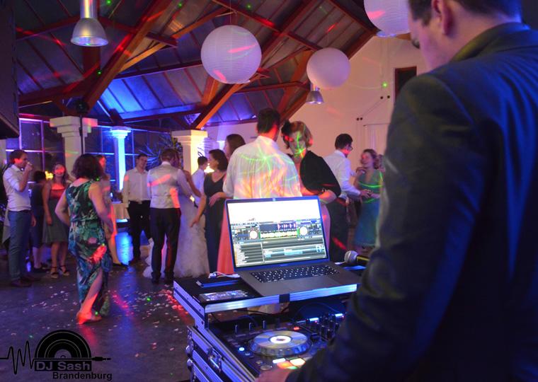 DJ Bad Freienwalde Hochzeit