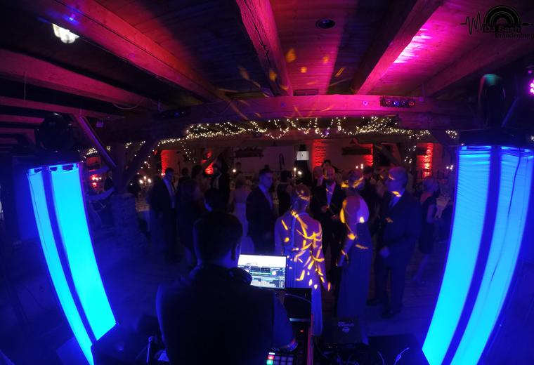 DJ Brandenburg Hochzeit