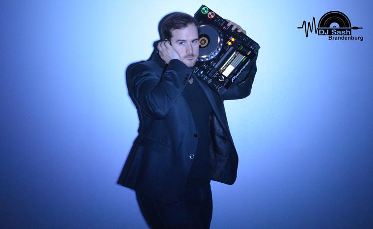 DJ Brandenburg