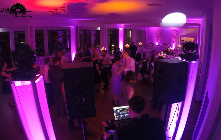 DJ Hochzeit Eberswalde Familienfeier