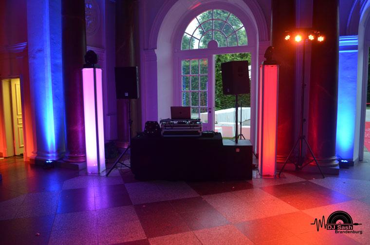 mobiler DJ Eberswalde