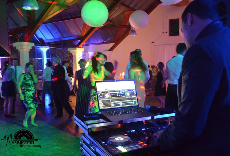 DJ Eberswalde Hochzeit