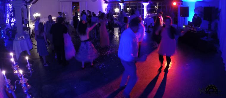 Event & Hochzeits DJ Bad Freienwalde