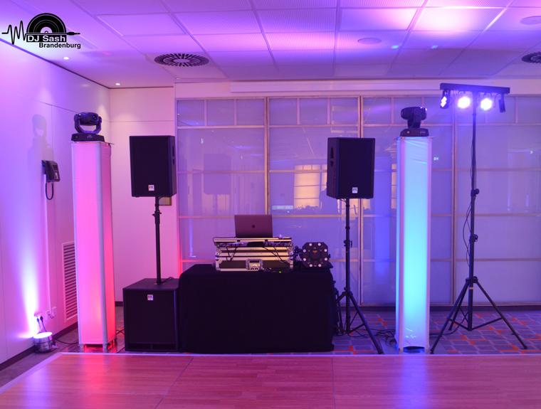 Mobiler DJ Brandenburg