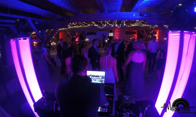 DJ Angermünde Familienfeier