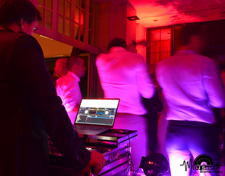 Party DJ Bad Belzig