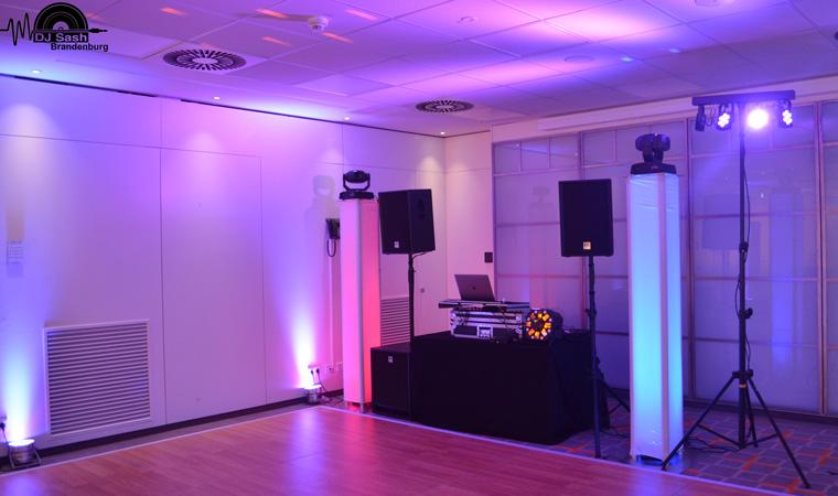 mobiler DJ Bad Freienwalde