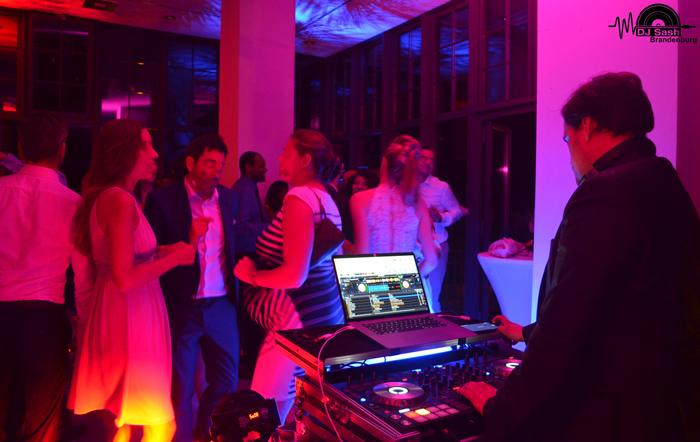 DJ Doberlug-Kirchhain Hochzeit
