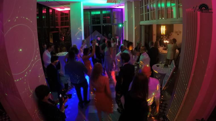 Hochzeits DJ - Hochzeit Brandenburg